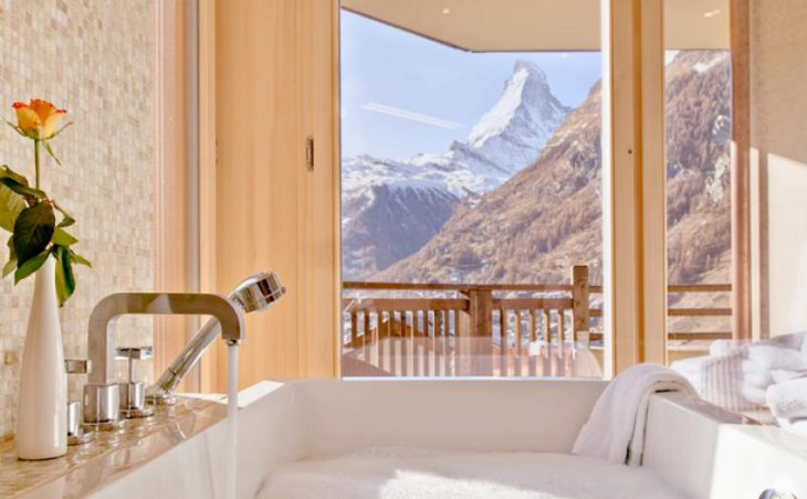 Chalet Grace in Zermatt , Switzerland image 15