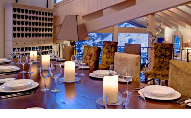 Chalet Grace in Zermatt , Switzerland image 18