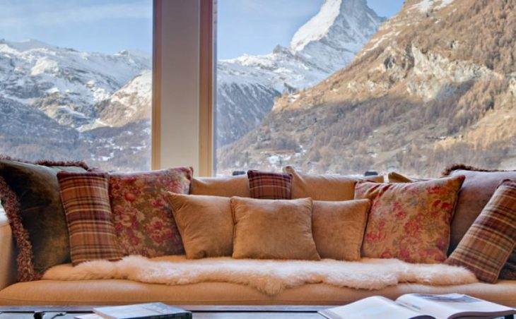 Chalet Grace in Zermatt , Switzerland image 21