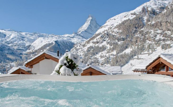 Chalet Grace in Zermatt , Switzerland image 22