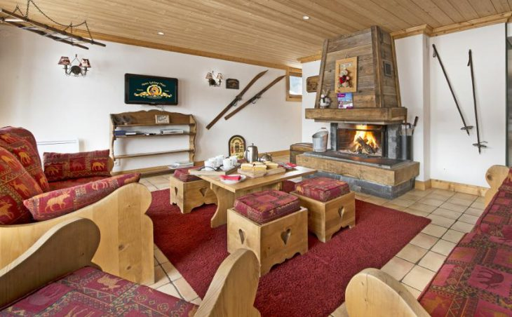 Chalet Grand Mouflon (Family) in Les Gets , France image 3