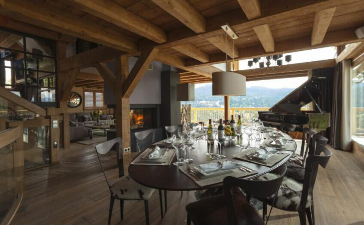 Chalet Grande Corniche in Les Gets , France image 23