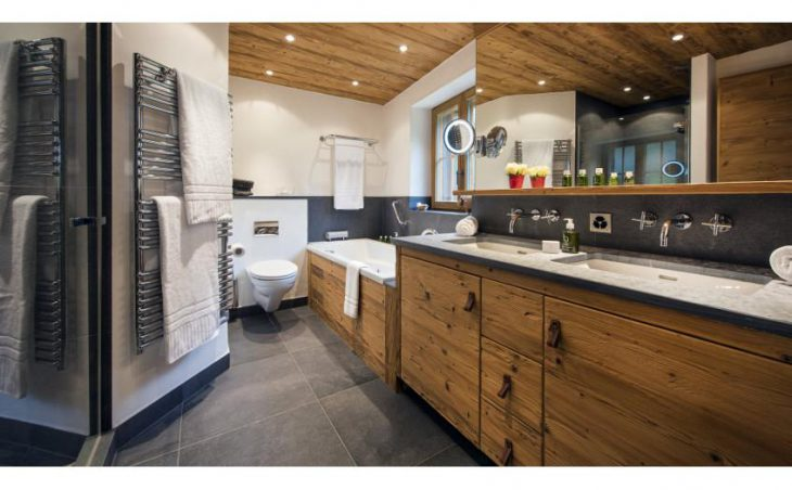 Chalet Hickory, Verbier, Kitchen 2
