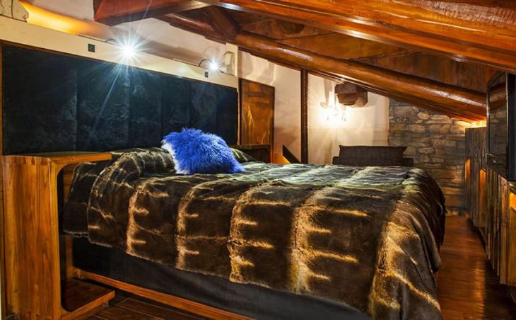 Chalet Himalaya in Val dIsere , France image 10