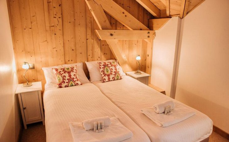 Chalet Ice (Catered) in Morzine , France image 7