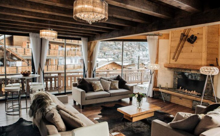 Chalet Ice (Catered) in Morzine , France image 14