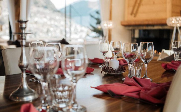 Chalet Ice (Catered) in Morzine , France image 17