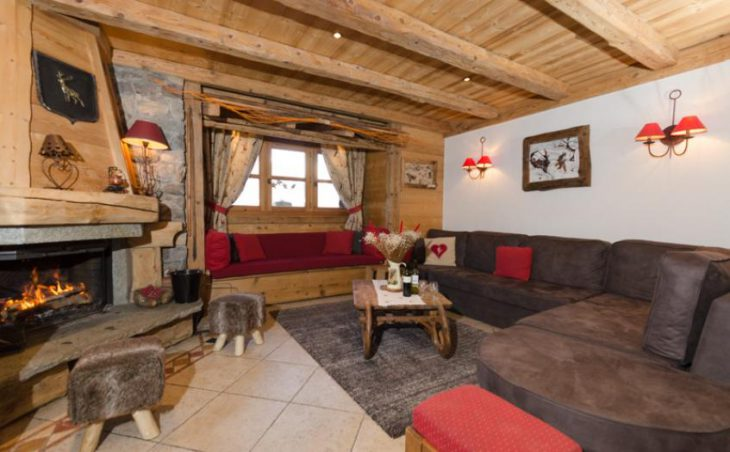 Chalet Jardin d'Angele in Courchevel , France image 12