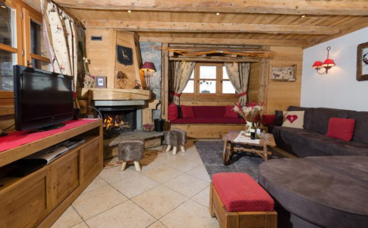 Chalet Jardin d'Angele in Courchevel , France image 11