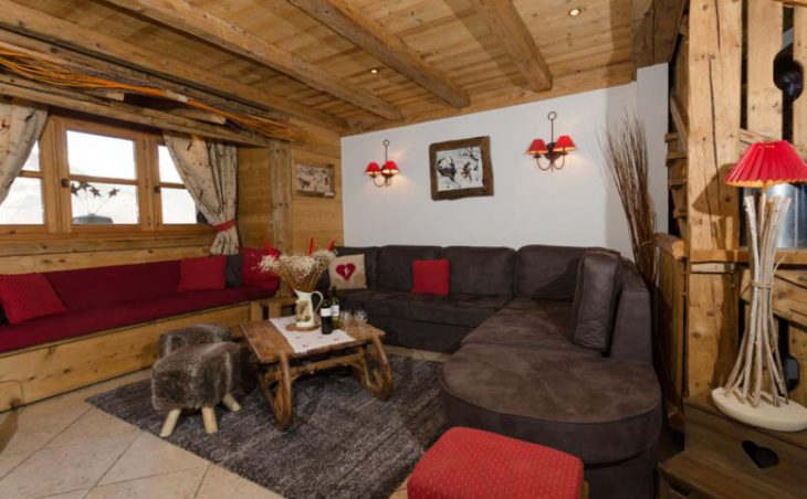 Chalet Jardin d'Angele in Courchevel , France image 10