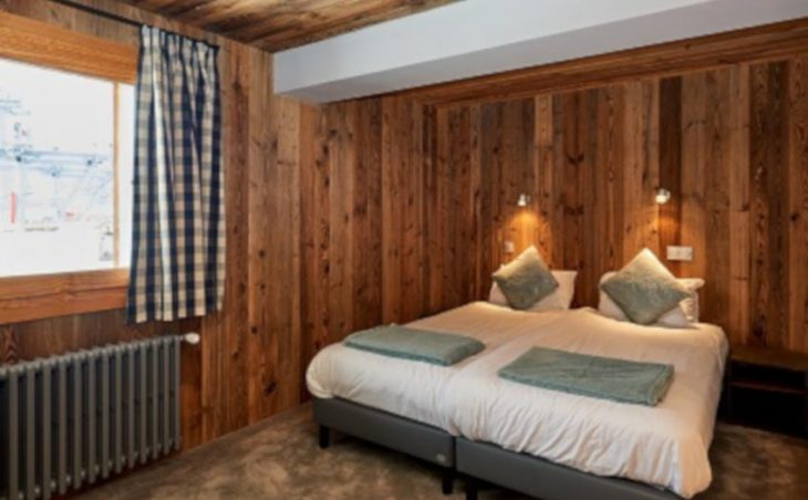 Chalet Jean France, Avoriaz, Double Room