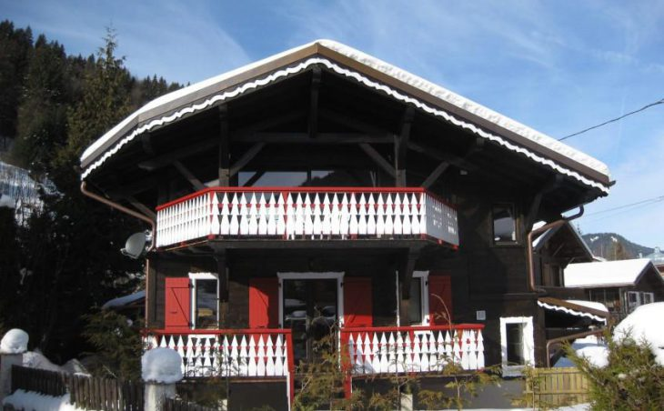 Chalet Alpin in Morzine , France image 1