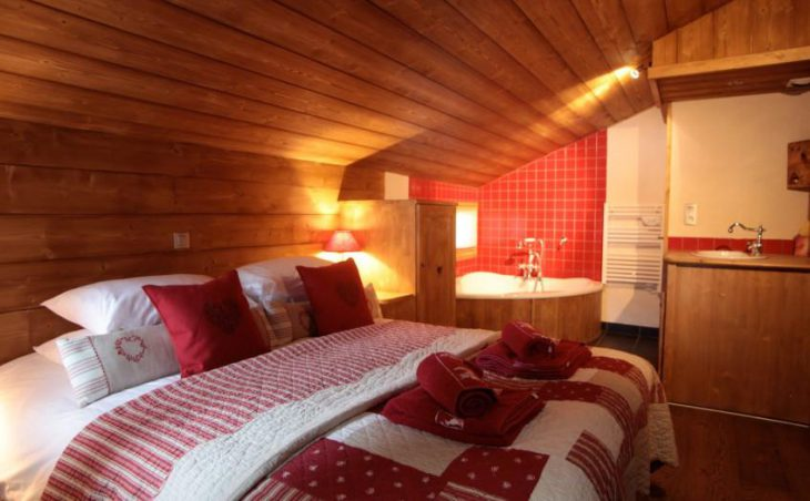 Chalet Alpin in Morzine , France image 11