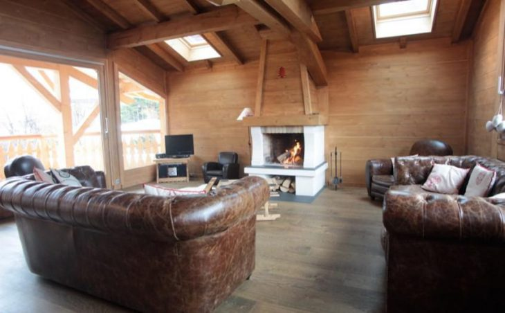 Chalet Alpin in Morzine , France image 12