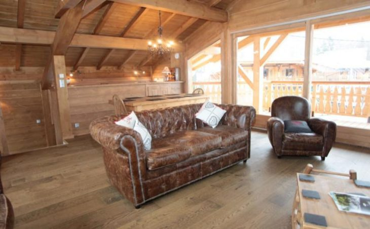 Chalet Alpin in Morzine , France image 14