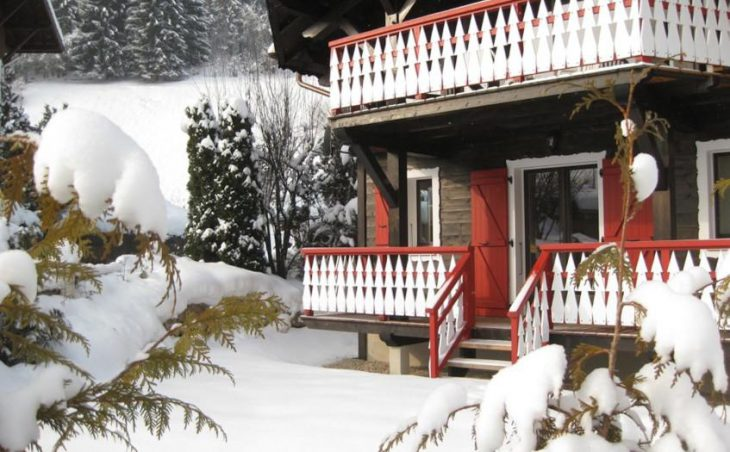 Chalet Alpin in Morzine , France image 2