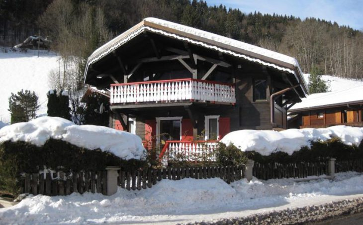 Chalet Alpin in Morzine , France image 3