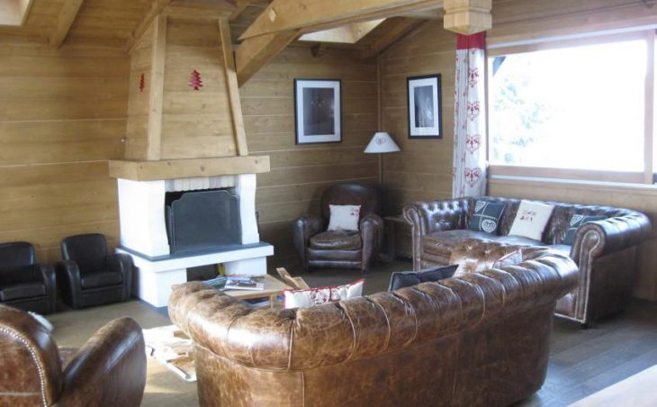 Chalet Alpin in Morzine , France image 4