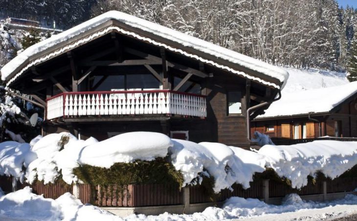 Chalet Alpin in Morzine , France image 5