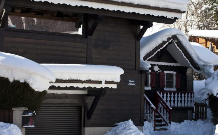 Chalet Alpin in Morzine , France image 6