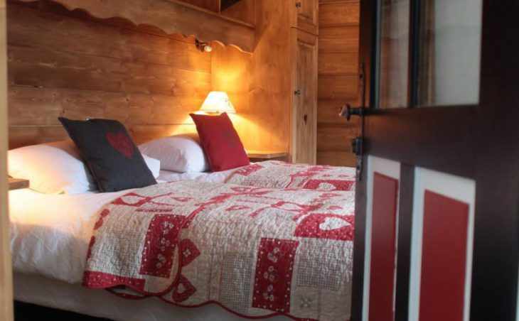 Chalet Alpin in Morzine , France image 8