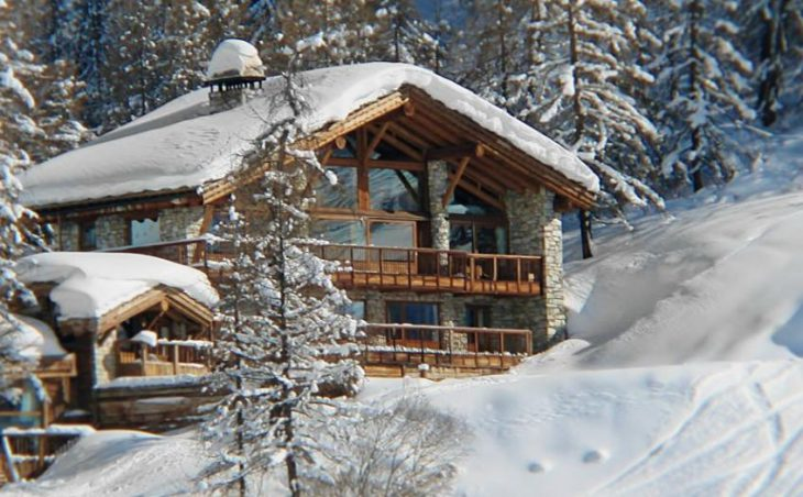 Chalet Le Chardon in Val dIsere , France image 10
