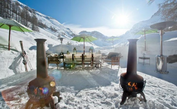 Chalet Le Chardon in Val dIsere , France image 9