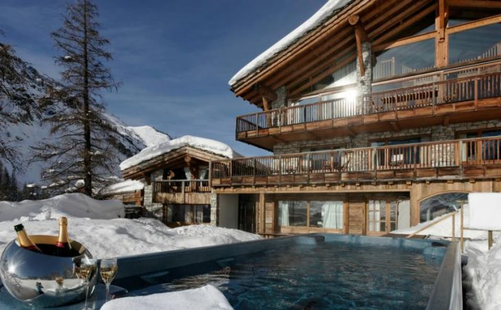 Chalet Le Chardon in Val dIsere , France image 6