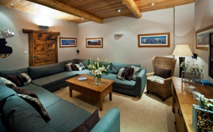 Chalet Le Chardon in Val dIsere , France image 5