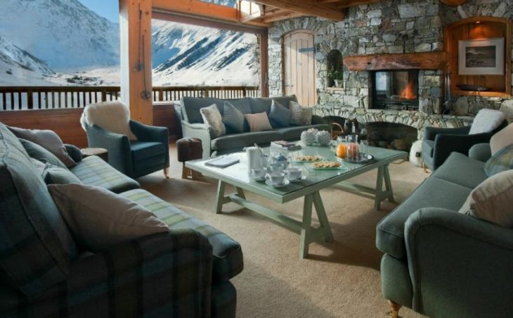 Chalet Le Chardon in Val dIsere , France image 3