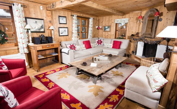 Chalet Les Oursons in La Tania , France image 7
