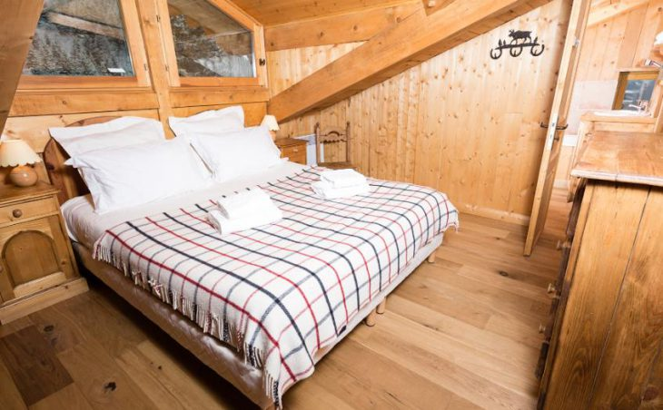 Chalet Les Oursons in La Tania , France image 11
