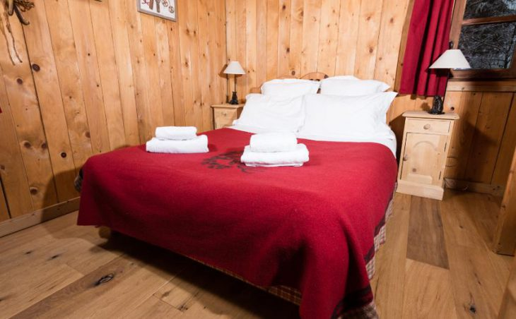 Chalet Les Oursons in La Tania , France image 12