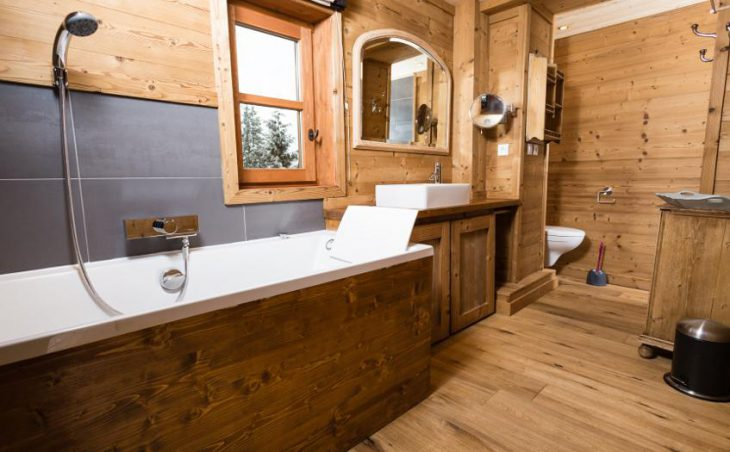 Chalet Les Oursons in La Tania , France image 4