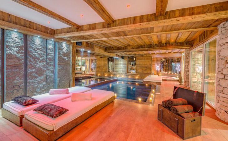 Chalet Lhotse in Val dIsere , France image 8