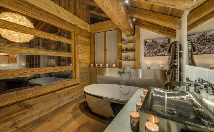 Chalet Lhotse in Val dIsere , France image 9