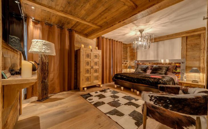 Chalet Lhotse in Val dIsere , France image 10