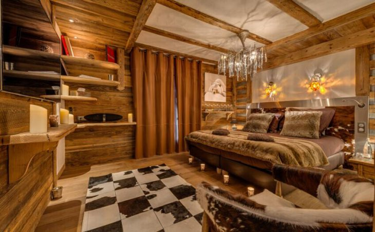 Chalet Lhotse in Val dIsere , France image 12