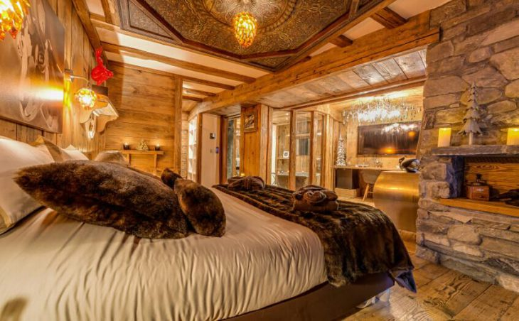 Chalet Lhotse in Val dIsere , France image 13