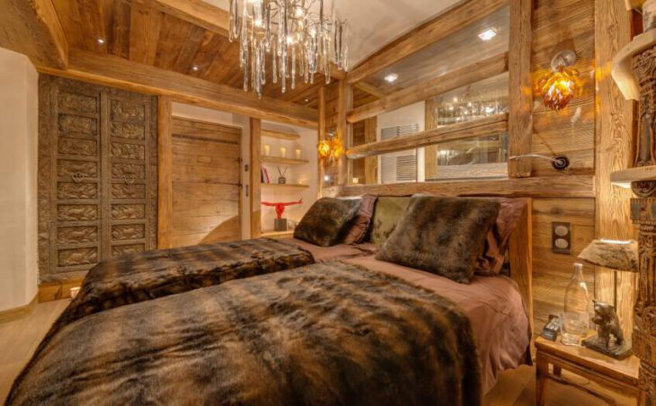 Chalet Lhotse in Val dIsere , France image 16