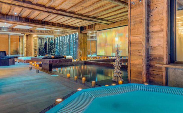 Chalet Lhotse in Val dIsere , France image 18