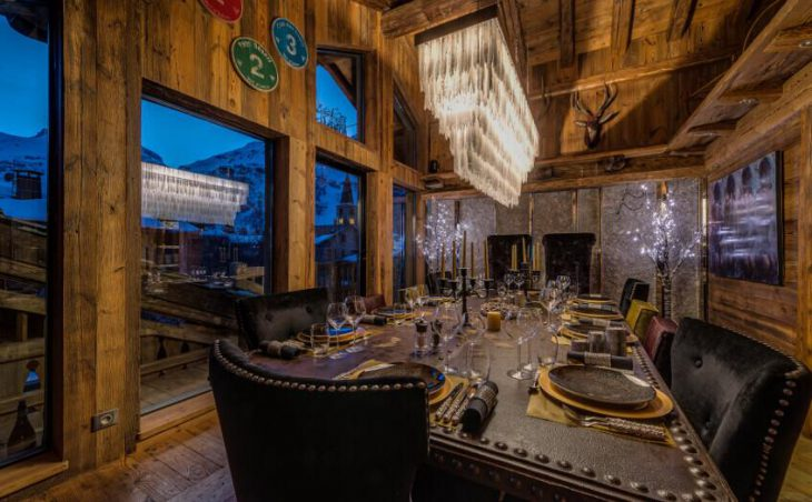 Chalet Lhotse in Val dIsere , France image 5