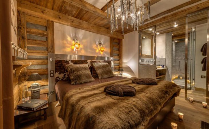 Chalet Lhotse in Val dIsere , France image 3