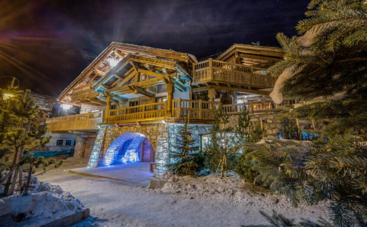 Chalet Lhotse in Val dIsere , France image 4