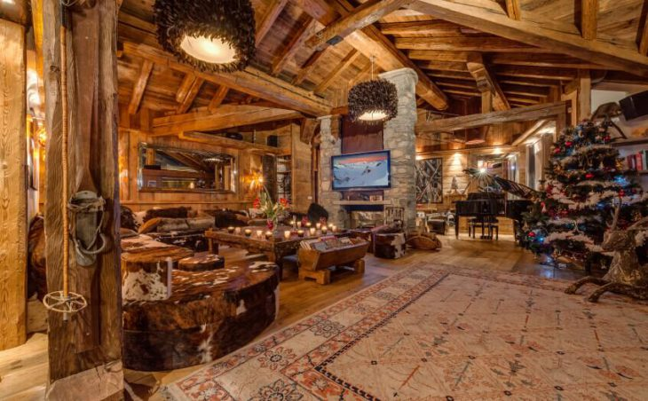Chalet Lhotse in Val dIsere , France image 19