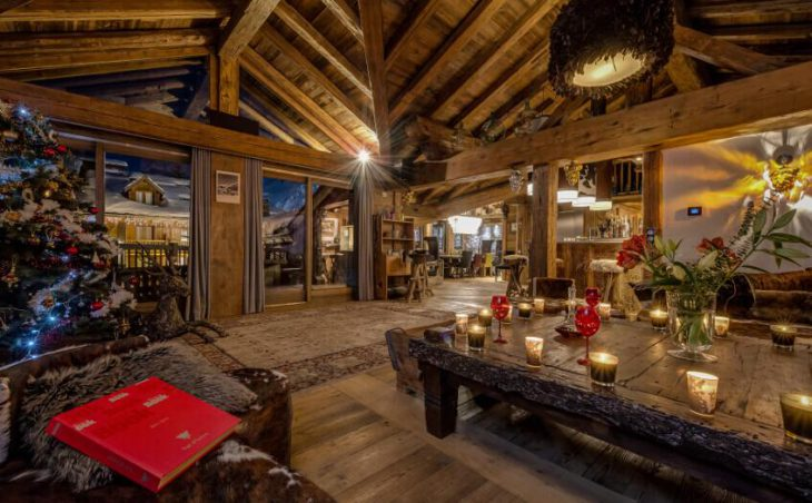 Chalet Lhotse in Val dIsere , France image 20