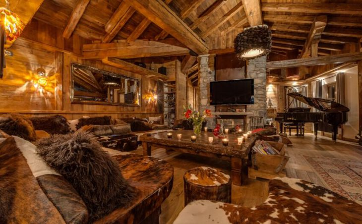 Chalet Lhotse in Val dIsere , France image 23