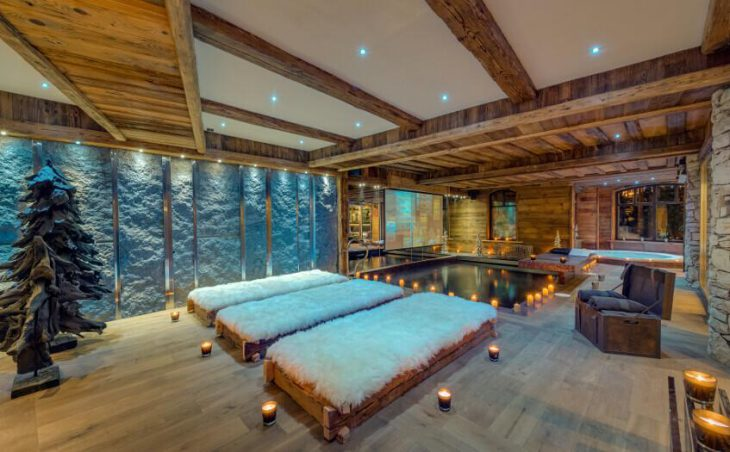 Chalet Lhotse in Val dIsere , France image 6