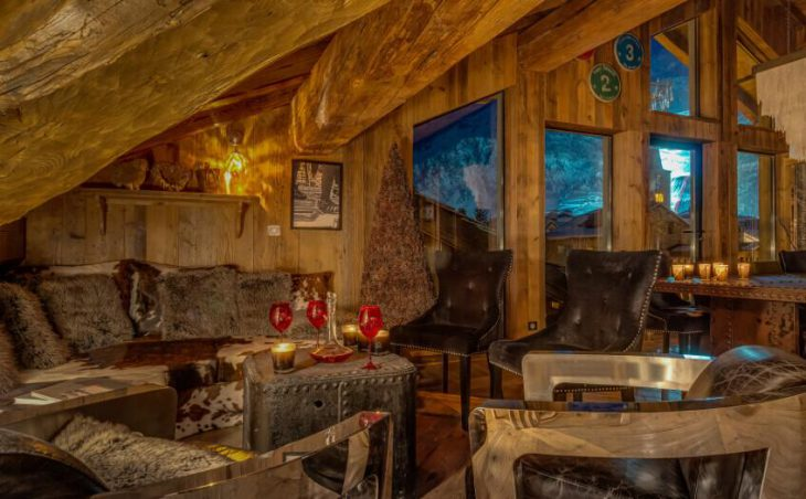 Chalet Lhotse in Val dIsere , France image 1
