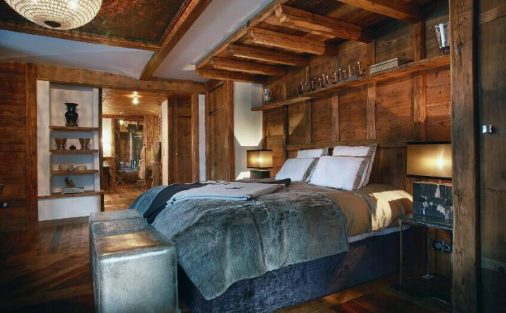 Chalet Marco Polo in Val dIsere , France image 8